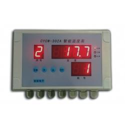 CYCW-302A蒸柜温度记录仪